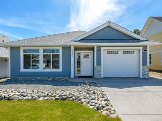 Photo 1: 2530 Branch Ave in COURTENAY: CV Courtenay City Single Family Detached for sale (Comox Valley)  : MLS®# 845219