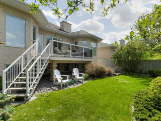 Photo 46: 8 Hesse Place: St. Albert House for sale : MLS®# E4208583