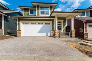 """Main Photo: 5 50634 LEDGESTONE Place in Chilliwack: Eastern Hillsides House for sale in """"the Cliffs"""" : MLS®# R2482306"""