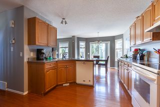 Photo 5: 3715 MCLEAN Court in Edmonton: Zone 55 House for sale : MLS®# E4210017