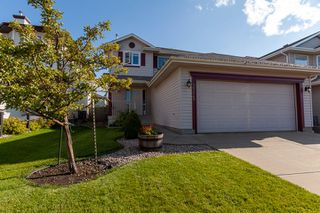 Photo 1: 3715 MCLEAN Court in Edmonton: Zone 55 House for sale : MLS®# E4210017