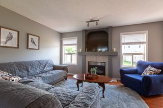 Photo 7: 3715 MCLEAN Court in Edmonton: Zone 55 House for sale : MLS®# E4210017