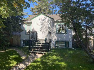 Photo 1: 9812 69 Avenue in Edmonton: Zone 17 House for sale : MLS®# E4213765