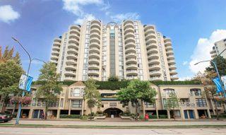 Photo 2: 908 6080 MINORU Boulevard in Richmond: Brighouse Condo for sale : MLS®# R2499654
