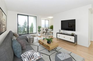 "Photo 2: 1501 9595 ERICKSON Drive in Burnaby: Sullivan Heights Condo for sale in ""Cameron Tower"" (Burnaby North)  : MLS®# R2525113"