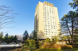 "Photo 1: 1501 9595 ERICKSON Drive in Burnaby: Sullivan Heights Condo for sale in ""Cameron Tower"" (Burnaby North)  : MLS®# R2525113"