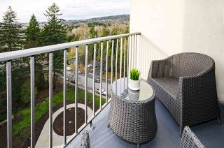 "Photo 17: 1501 9595 ERICKSON Drive in Burnaby: Sullivan Heights Condo for sale in ""Cameron Tower"" (Burnaby North)  : MLS®# R2525113"