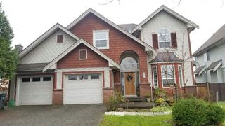 "Photo 1: 10281 168 Street in Surrey: Fraser Heights House for sale in ""Academy Heights"" (North Surrey)  : MLS®# R2525059"