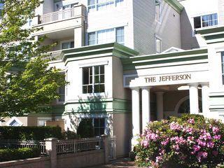 "Photo 9: 109 2960 PRINCESS in Coquitlam: Canyon Springs Townhouse for sale in ""THE JEFFERSON"" : MLS®# V930888"