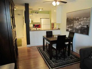 Photo 1: 510 1040 PACIFIC Street in Vancouver: West End VW Condo for sale (Vancouver West)  : MLS®# V820536