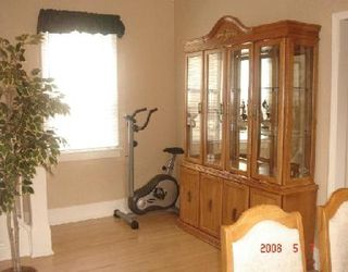 Photo 5: 909 MANITOBA: Residential for sale (Canada)  : MLS®# 2807630