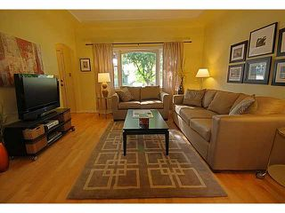 "Photo 2: 4016 GLEN Drive in Vancouver: Knight House for sale in ""Cedar Cottage"" (Vancouver East)  : MLS®# V948696"