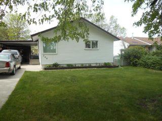Photo 1: 326 Strathmillan Road in WINNIPEG: St James Residential for sale (West Winnipeg)  : MLS®# 1210268
