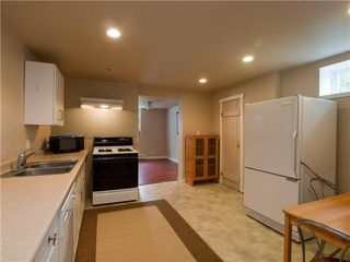 Photo 7: 3306 TRUTCH Street in Vancouver: Arbutus House for sale (Vancouver West)  : MLS®# V952696