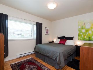Photo 4: 3306 TRUTCH Street in Vancouver: Arbutus House for sale (Vancouver West)  : MLS®# V952696