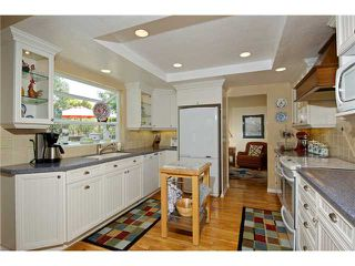 Photo 7: ENCINITAS House for sale : 4 bedrooms : 2064 Wandering Road
