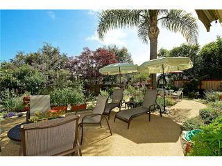 Photo 15: ENCINITAS House for sale : 4 bedrooms : 2064 Wandering Road
