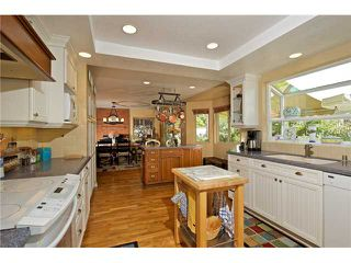 Photo 5: ENCINITAS House for sale : 4 bedrooms : 2064 Wandering Road