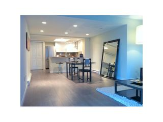 """Photo 4: 608 1088 QUEBEC Street in Vancouver: Mount Pleasant VE Condo for sale in """"VICEROY"""" (Vancouver East)  : MLS®# V957027"""