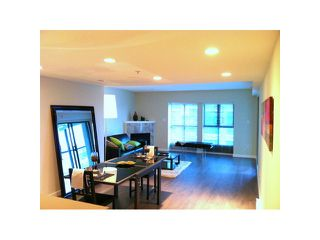 """Photo 3: 608 1088 QUEBEC Street in Vancouver: Mount Pleasant VE Condo for sale in """"VICEROY"""" (Vancouver East)  : MLS®# V957027"""
