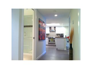 """Photo 2: 608 1088 QUEBEC Street in Vancouver: Mount Pleasant VE Condo for sale in """"VICEROY"""" (Vancouver East)  : MLS®# V957027"""
