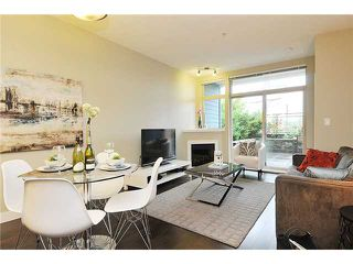 Main Photo: 210 688 E 17TH Avenue in Vancouver: Fraser VE Condo for sale (Vancouver East)  : MLS®# V963864