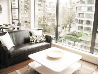 Photo 8: 702 1723 ALBERNI Street in Vancouver: West End VW Condo for sale (Vancouver West)  : MLS®# V969632