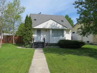 Photo 1: 115 Humboldt Avenue in WINNIPEG: St Vital Residential for sale (South East Winnipeg)  : MLS®# 1219971