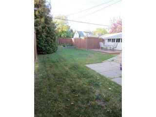 Photo 4: 115 Humboldt Avenue in WINNIPEG: St Vital Residential for sale (South East Winnipeg)  : MLS®# 1219971