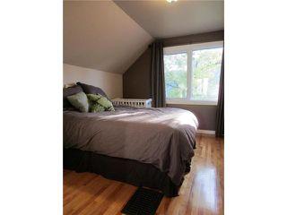 Photo 13: 115 Humboldt Avenue in WINNIPEG: St Vital Residential for sale (South East Winnipeg)  : MLS®# 1219971