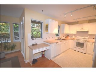 "Photo 2: 19 910 FORT FRASER RISE in Port Coquitlam: Citadel PQ Townhouse for sale in ""SIENNA RIDGE"" : MLS®# V987337"