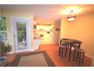 "Photo 3: 19 910 FORT FRASER RISE in Port Coquitlam: Citadel PQ Townhouse for sale in ""SIENNA RIDGE"" : MLS®# V987337"