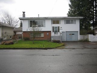 Photo 1: 46208 MAGNOLIA Avenue in CHILLIWACK: Chilliwack N Yale-Well House for sale (Chilliwack)  : MLS®# H1300907