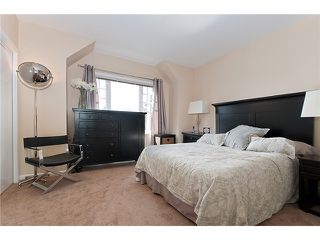 "Photo 7: 989 W 38TH Avenue in Vancouver: Cambie Townhouse for sale in ""HAMLIN MEWS"" (Vancouver West)  : MLS®# V997915"