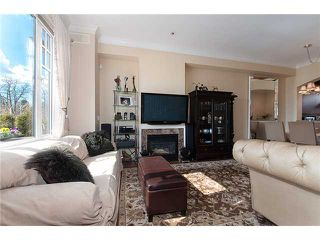 "Photo 3: 989 W 38TH Avenue in Vancouver: Cambie Townhouse for sale in ""HAMLIN MEWS"" (Vancouver West)  : MLS®# V997915"