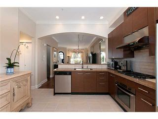 "Photo 5: 989 W 38TH Avenue in Vancouver: Cambie Townhouse for sale in ""HAMLIN MEWS"" (Vancouver West)  : MLS®# V997915"