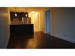 Photo 3: 1607 888 HOMER Street: Downtown VW Home for sale ()  : MLS®# V926737