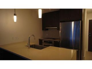 Photo 2: 1607 888 HOMER Street: Downtown VW Home for sale ()  : MLS®# V926737