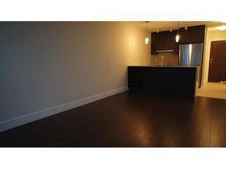 Photo 1: 1607 888 HOMER Street: Downtown VW Home for sale ()  : MLS®# V926737
