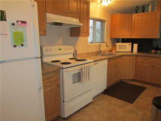 "Photo 3: 59 9203 82ND Street in Fort St. John: Fort St. John - City SE Manufactured Home for sale in ""THE COURTYARD MHP"" (Fort St. John (Zone 60))  : MLS®# N227820"