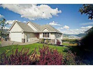 Photo 1: 270 CROSINA Crescent in Williams Lake: Williams Lake - City House for sale (Williams Lake (Zone 27))  : MLS®# N228046
