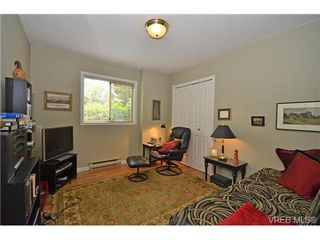 Photo 14: 102 1597 Mortimer St in VICTORIA: SE Mt Tolmie Condo for sale (Saanich East)  : MLS®# 650783