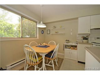 Photo 17: 102 1597 Mortimer St in VICTORIA: SE Mt Tolmie Condo for sale (Saanich East)  : MLS®# 650783