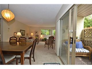 Photo 8: 102 1597 Mortimer St in VICTORIA: SE Mt Tolmie Condo for sale (Saanich East)  : MLS®# 650783