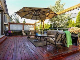 "Photo 7: 24677 103B Avenue in Maple Ridge: Albion House for sale in ""THORNHILL HEIGHTS"" : MLS®# V1027106"