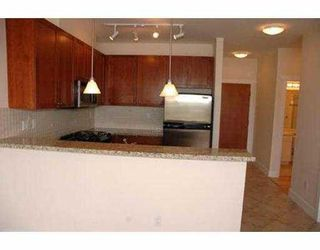 "Photo 5: 221 4500 WESTWATER DR in Richmond: Steveston South Condo for sale in ""COPPER SKY"" : MLS®# V541327"