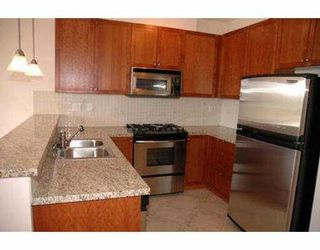 "Photo 6: 221 4500 WESTWATER DR in Richmond: Steveston South Condo for sale in ""COPPER SKY"" : MLS®# V541327"