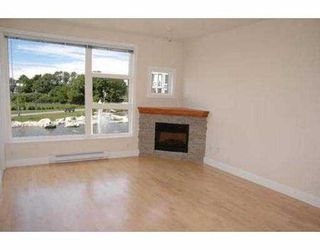 "Photo 2: 221 4500 WESTWATER DR in Richmond: Steveston South Condo for sale in ""COPPER SKY"" : MLS®# V541327"