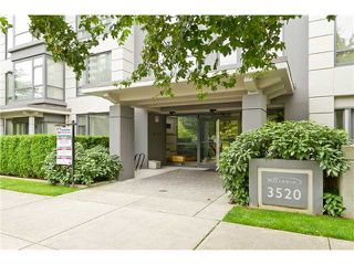 Photo 3: # 507 3520 CROWLEY DR in Vancouver: Collingwood VE Condo for sale (Vancouver East)  : MLS®# V1010504
