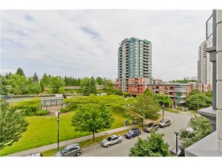 Photo 4: # 507 3520 CROWLEY DR in Vancouver: Collingwood VE Condo for sale (Vancouver East)  : MLS®# V1010504